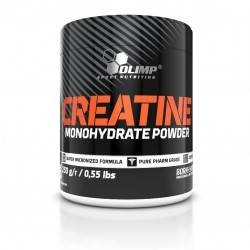 OLIMP - Olimp Creatine Monohydrate Powder 250 gr