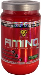 BSN - BSN Amino X 435 gr BCAA Toz Aminoasit Aminox