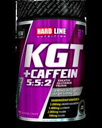 HARDLINE - Hardline KGT + Caffein 1000 gr Kreatin Glutamin Taurin