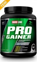 HARDLINE - Hardline Progainer Karbonhidrat 1406 gr + HEDİYE