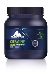 MULTIPOWER - Multipower Creatine Powder 500 gr