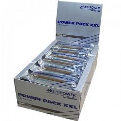 MULTIPOWER - Multipower PowerPack XXL Protein Bar 24 adet x 60 g