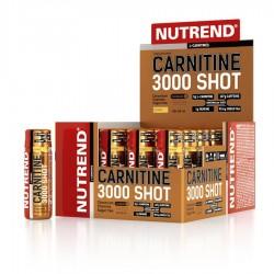 NUTREND - Nutrend Carnitine 3000 Shot 20 ampul