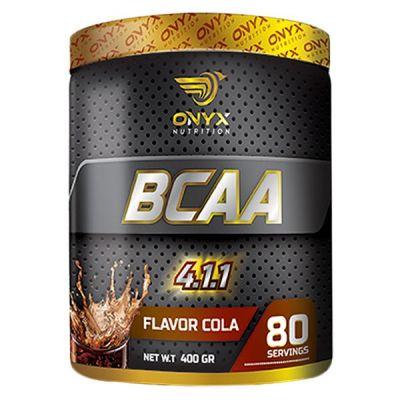 Onyx Nutrition BCAA 4:1:1 400 Gr Karpuzlu (80 servis)