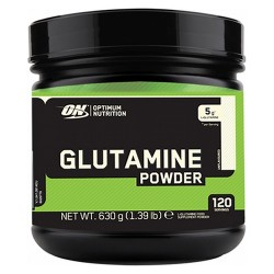OPTIMUM - Optimum Glutamine Powder 630 gr L-Glutamine