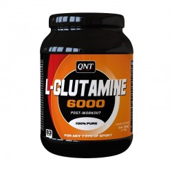 QNT - Qnt L-Glutamine 500 Gr