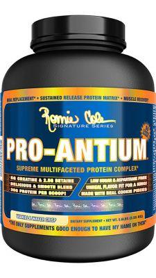 Ronnie COLEMAN Pro-Antium Protein 2550 gr Çıtır Vanilya Gofret Aromalı