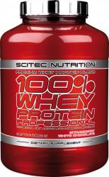 SCITEC - Scitec Whey Protein Professional 2350 Gr