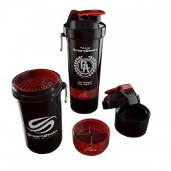 SMARTSHAKE - Smartshake Phil Heath Limited Edition 800 ml 3 Bölmeli SHAKER