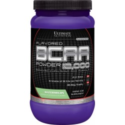 ULTIMATE - Ultimate BCAA 12000 Powder 457 gr
