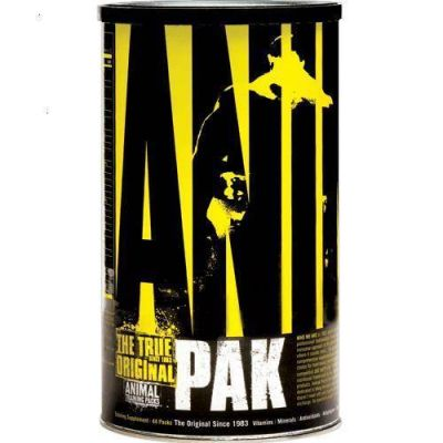 Universal Nutrition Animal Pak 44 paket