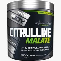 BIGJOY SPORTS - Bigjoy Citrulline Malate 300 gr Sitrulin Malat