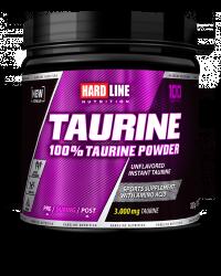 HARDLINE - Hardline Taurine Powder 300 gr Toz
