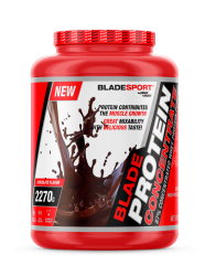 BLADE SPORT - Blade Sport Whey Protein Concentrate 2270 gr