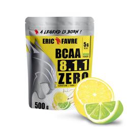 ERIC FAVRE - Eric Favre Bcaa 8:1:1 Duo De Citron 500 gr