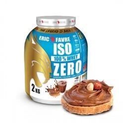 ERIC FAVRE - Eric Favre Iso Zero 100% Whey Protein 2 kg