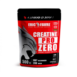 ERIC FAVRE - Eric Favre Kreatin Pro Zero 500 Gr.