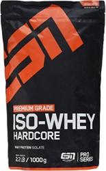 ESN - ESN izole Whey Hardcore Protein 1000 gram Muz