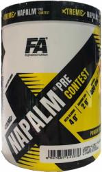 FA Nutrition - FA Nutrition Xtreme Napalm Pre-Contest 500 Gr