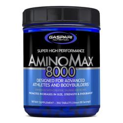 GASPARI - Gaspari AminoMax 8000 350 tablet