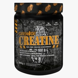 GRENADE - Grenade Kreatin %100 Pure Creatine Monohydrate 500 gr