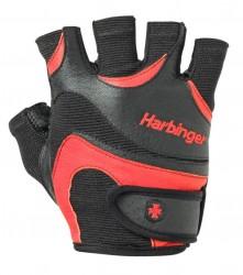 HARBINGER - Harbinger Mens FlexFit W&D Fitness Glove Eldiven 13827