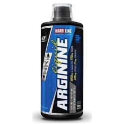 HARDLINE - Hardline Arginine Liquid 1000 ML