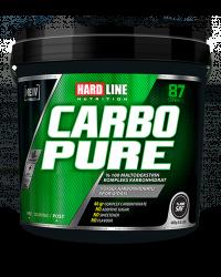 HARDLINE - Hardline Carbopure 4000 gr Karbonhidrat