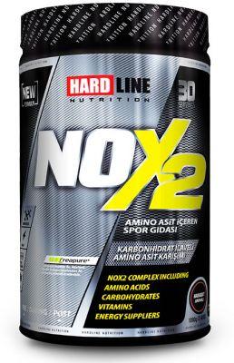 Hardline Nutrition NOX2 1090 gr Nitric Oxide