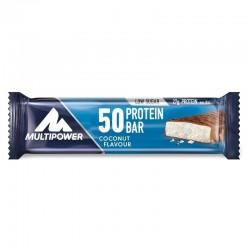 MULTIPOWER - Multipower 50% Protein Bar 24 Adet x 50 gr