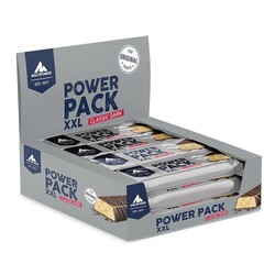 MULTIPOWER - Multipower PowerPack XXL Protein Bar 12 adet x 60 g