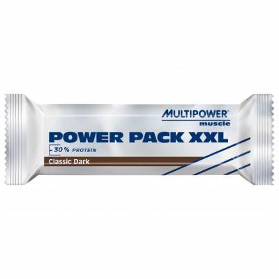 Multipower PowerPack XXL Protein Bar 24 adet x 60 g