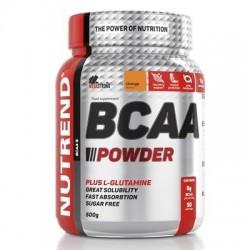 NUTREND - Nutrend Compress BCAA 4:1:1 500 Gr