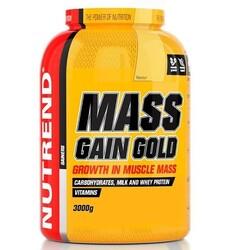 NUTREND - Nutrend Mass Gain Gold 3000 Gr