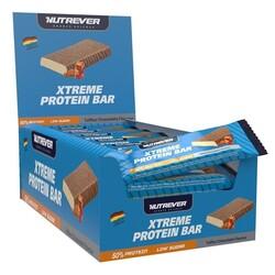 NUTREVER - Nutrever Xtreme Protein Bar 50 Gr 24 Adet