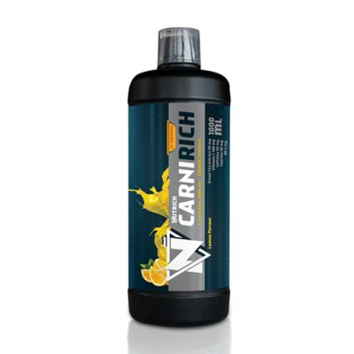Nutrich Carnirich Thermo 3000 mg 1000 ml L-Carnitine