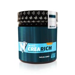 NUTRICH - Nutrich Crearich 200 Gr Kreatin