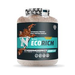 NUTRICH - Nutrich Ecorich Whey Protein Complex 2000 Gr