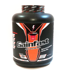 NUTRIPOWER - Nutripower Gainfast 3 kg Gainer