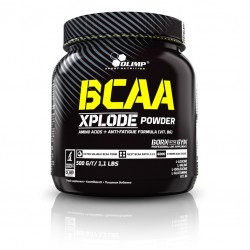 OLIMP - Olimp BCAA Xplode Powder 500 gr Ananas Aroma