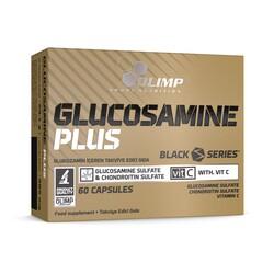 OLIMP - Olimp Glucosamine Plus 60 kapsul