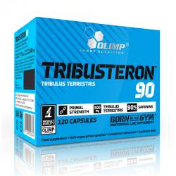 OLIMP - Olimp Tribusteron 90 Tribulus 120 Kapsül Demir Dikeni