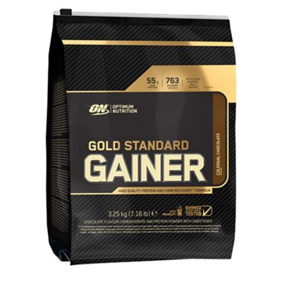 Optimum Gold Standard Gainer 3250 gr Çikolata