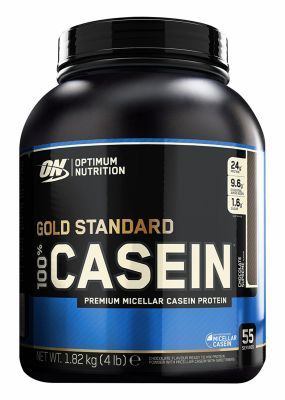 Optimum ON Casein Gold Standart Protein 1.82 kg
