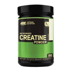 OPTIMUM - Optimum Nutrition ON Creatine 317 gr Kreatin