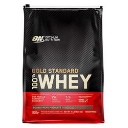 OPTIMUM - Optimum ON Gold Standard Whey Protein 4530 gr Çikolata Aroma