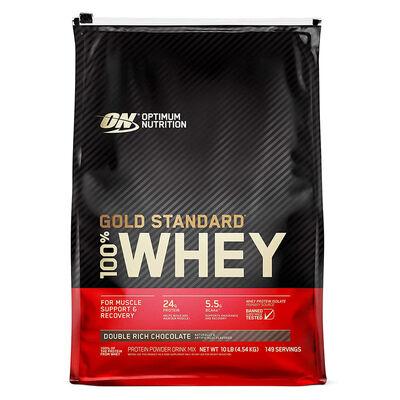 Optimum ON Gold Standard Whey Protein 4530 gr Çikolata Aroma