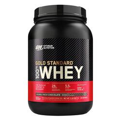 OPTIMUM - Optimum ON Gold Standard Whey Protein 900 gr