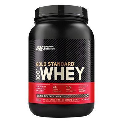 Optimum ON Gold Standard Whey Protein 900 gr