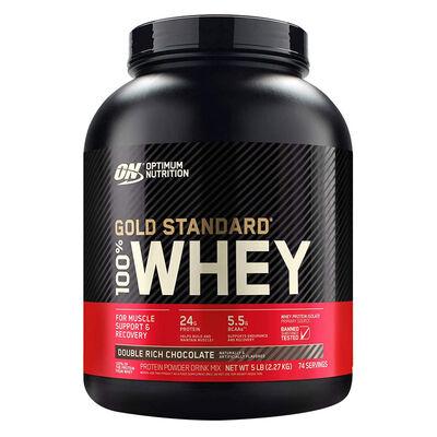 Optimum ON Whey Gold Standard Protein 2273 gram